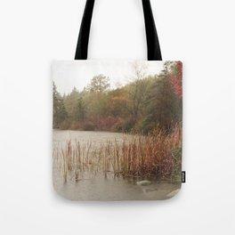 Deer Lake Decrescendo Tote Bag