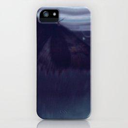 Moth-33 iPhone Case