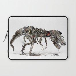 Mechanical T.Rex Laptop Sleeve