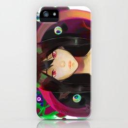 Hiyori  iPhone Case