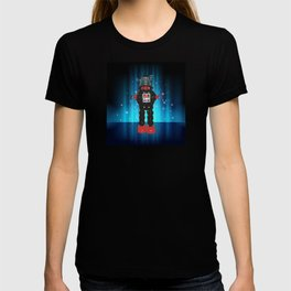 Robby Robot T-shirt