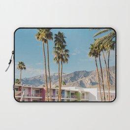 Palm Springs Saguaro Laptop Sleeve