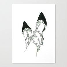 Valentino Dream Canvas Print