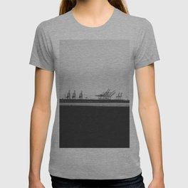 Oakland Strong T-shirt