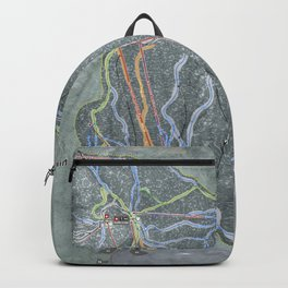 Gore Mountain Trail Map Backpack