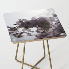 Sunstruck Side Table