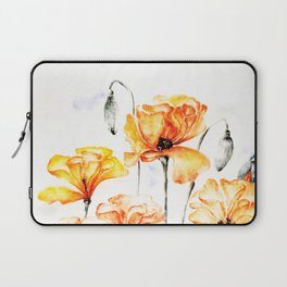 Springful thoughts Laptop Sleeve