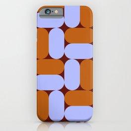 Pattern_Mix_03 iPhone Case