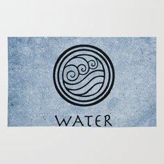 Avatar Last Airbender - Water Rug