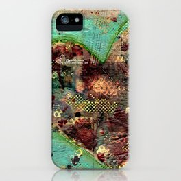 Permission Series: Gorgeous iPhone Case