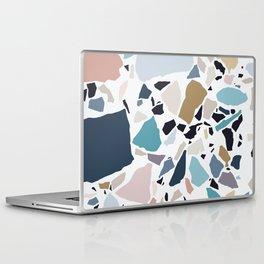Pastel Terrazzo Laptop & iPad Skin
