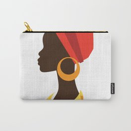 Her Majesty Pt 2 Carry-All Pouch