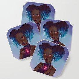Loish's OC Redraw Coaster