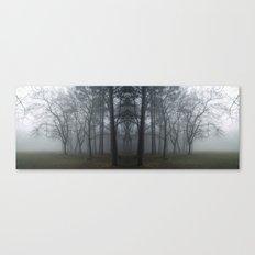Espiritu - 017 Canvas Print