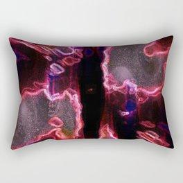 Abstract 443 Rectangular Pillow