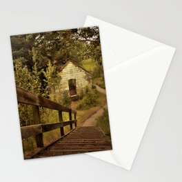 The Lamp House Stationery Cards