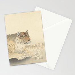Tiger - Ohara Koson (1900 - 1930) Stationery Cards