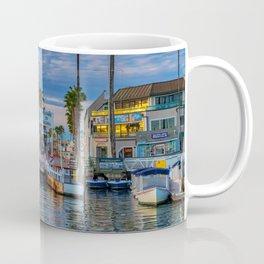 Balboa Ferry Landing Coffee Mug