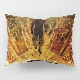 Haunted Pillow Sham