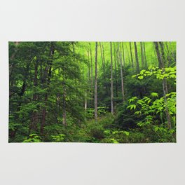 Forest Hill Rug
