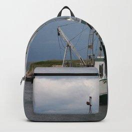 Homeward Bound Backpack