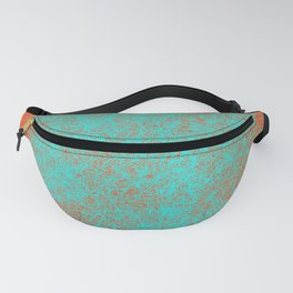 abstract 030 Fanny Pack