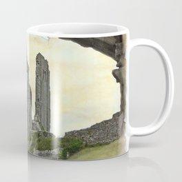 Archway To History Coffee Mug