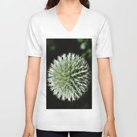 fireworks V-neck T-shirts featuring fireworks? by death above