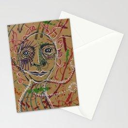 Color spirit Stationery Cards