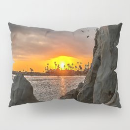 Distant Dream - Pirates Cove Pillow Sham