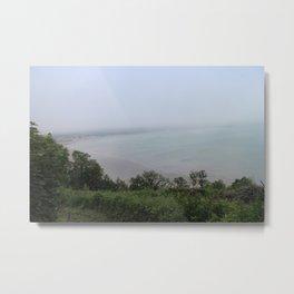 Coast 1 Metal Print