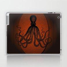 giant squid Laptop & iPad Skin