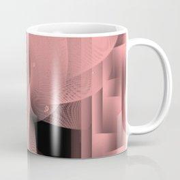 Illusion of stability Coffee Mug