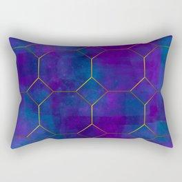EMPEROR! Rectangular Pillow