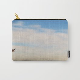 FREE SPIRITS HAVE TO SOAR ♡ Carry-All Pouch