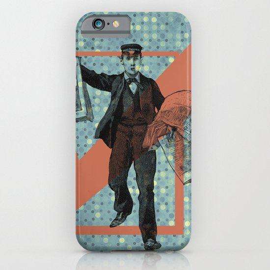 Extra! iPhone & iPod Case