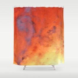 Himalayan salt Shower Curtain