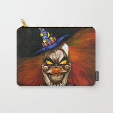 HALcLOWnEEN Carry-All Pouch
