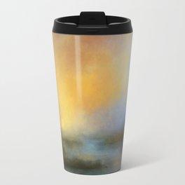 Monoliths - Who Were We Travel Mug
