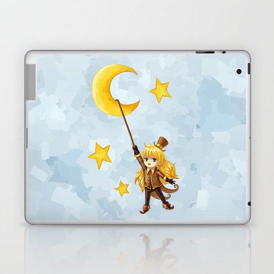 Magician Laptop & iPad Skin