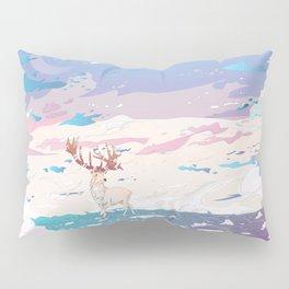Winter's Dream Pillow Sham