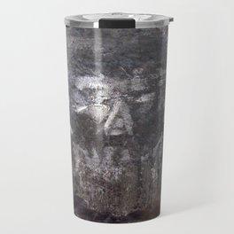 Badmouth Travel Mug