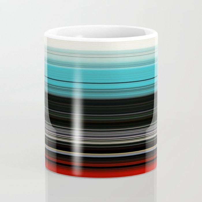 Give Me Nothing - Swipe Coffee Mug