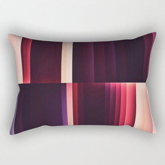 vyrt ryd Rectangular Pillow