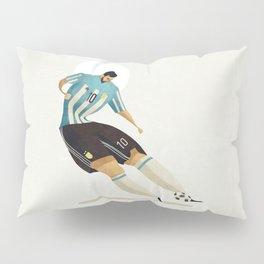 Messi Pillow Sham