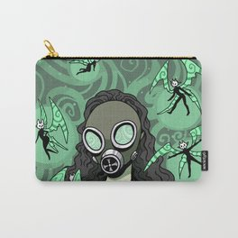 Toxic Fairy Dust Carry-All Pouch