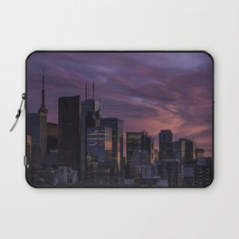 Summer in the 6ix Laptop Sleeve