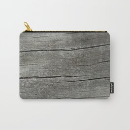 Ash Bark Carry-All Pouch