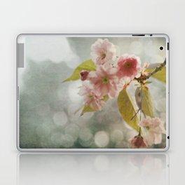 Twilight in the Garden Laptop & iPad Skin