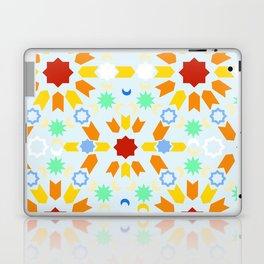 Winter Arabesque Laptop & iPad Skin